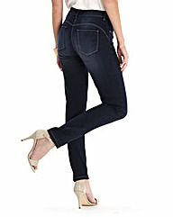 Simply Be 360 Fit Slim Leg Jeans Reg