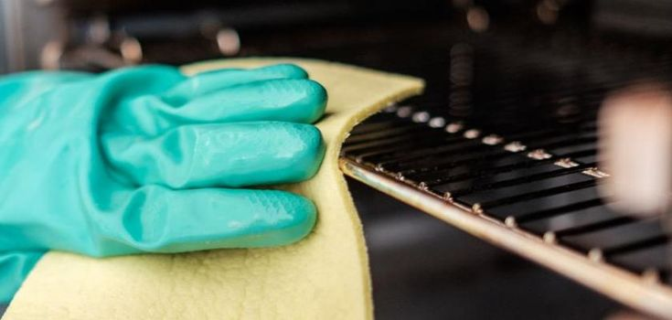 Jak snadno a rychle vyčistit troubu? Pomůže citron nebo ocet | BydlímeKvalitně.cz