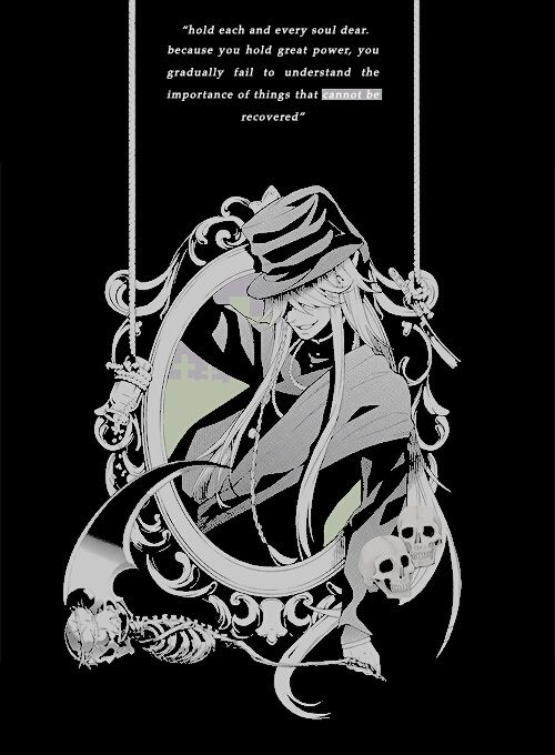 Imagen de anime, black butler, and kuroshitsuji