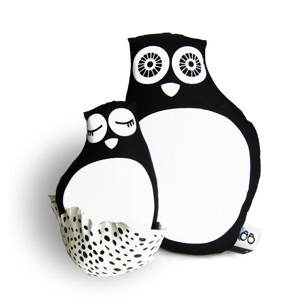 PaaPii Design - Pehmoleluja lapsille - suomalaista käsityötä