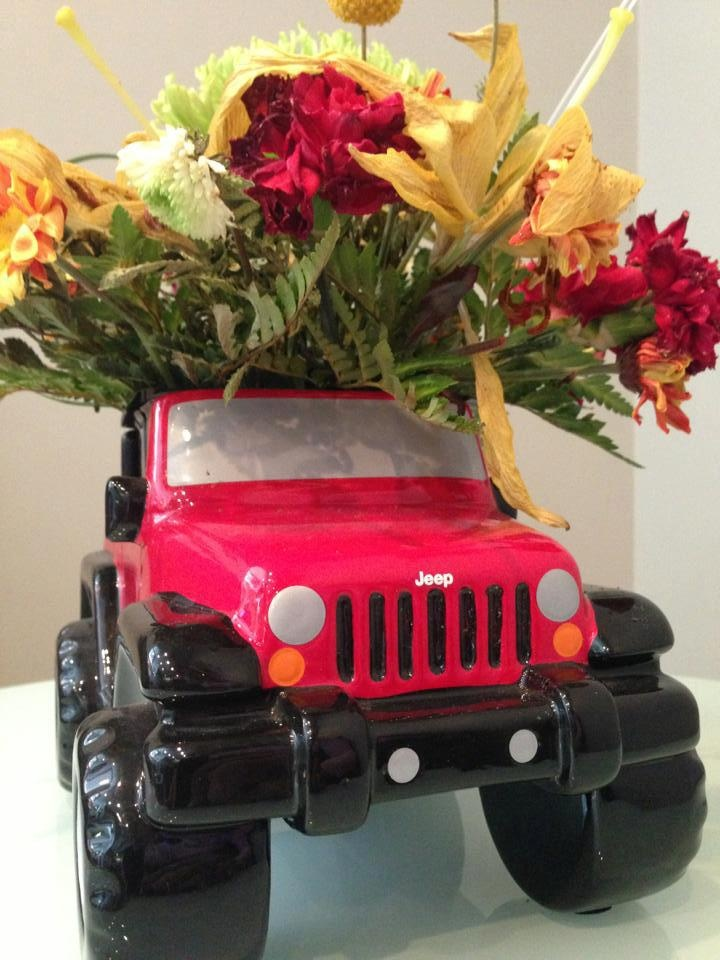 ...best vase ever!! Want this for my desk at work!