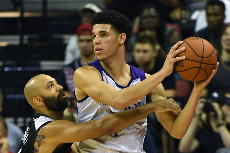 NBA Summer League schedule 2017: Start times, TV channels, and live stream for Saturday