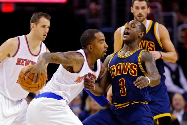 Dissecting The JR Smith - Dion Waiters Trade (By Chris Kirby) http://worldinsport.com/dissecting-the-jr-smith-dion-waiters-trade/