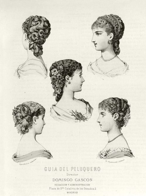 82 mejores imágenes de historia dela peluqueria en pinterest