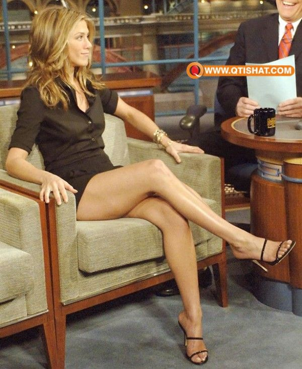 Celebrity Legs Hall of Fame