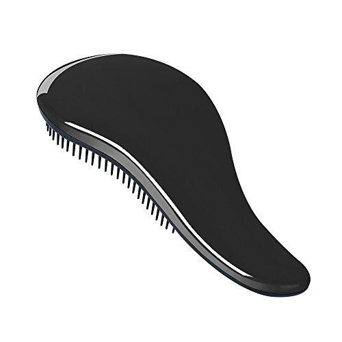NOZA TEC brosse a cheveux lissante?brosse a cheveux naturelle laisser planer la brosse à travers les cheveux en bataille- Meilleure Brosse…