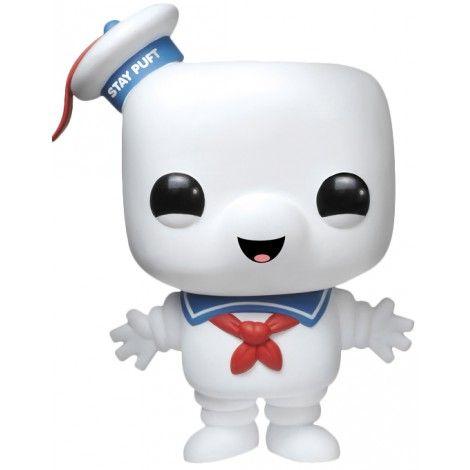 Figurine POP! Stay Puft Marshmallow - SOS Fantômes