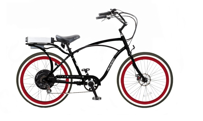 how to build an electric bike instructions