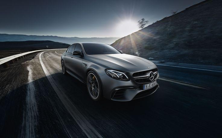 Mercedes-AMG E-Class