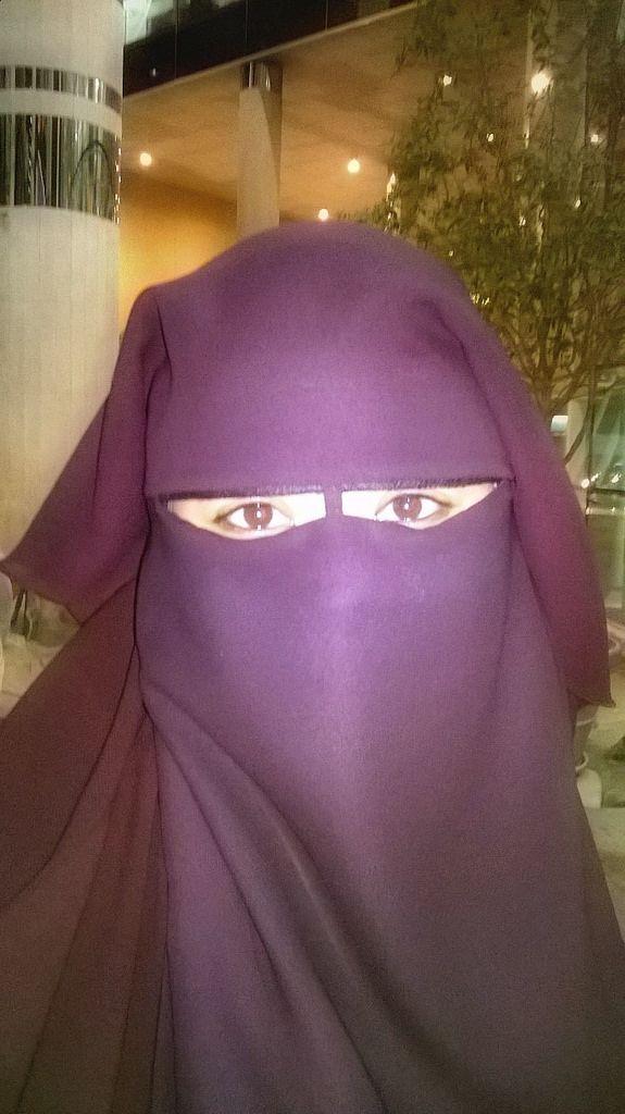 tumblr_n9ypasDRuQ1rfe0oeo1_1280 | Niqab Lady | Flickr