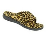 Orthaheel Relax, supportive House Slipper: Support House, House Slippers