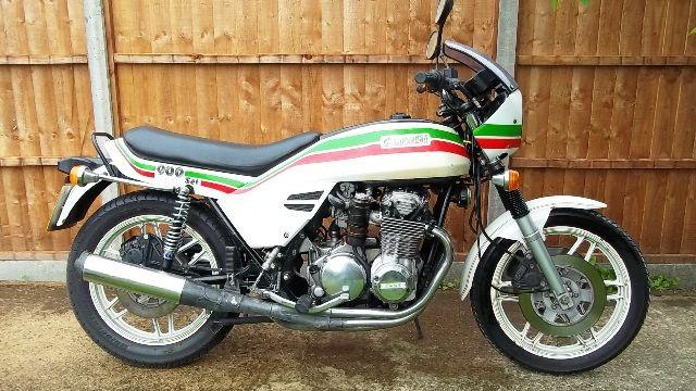 benelli 900 sei 1982 #bikes #motorbikes #motorcycles #motos #motocicletas