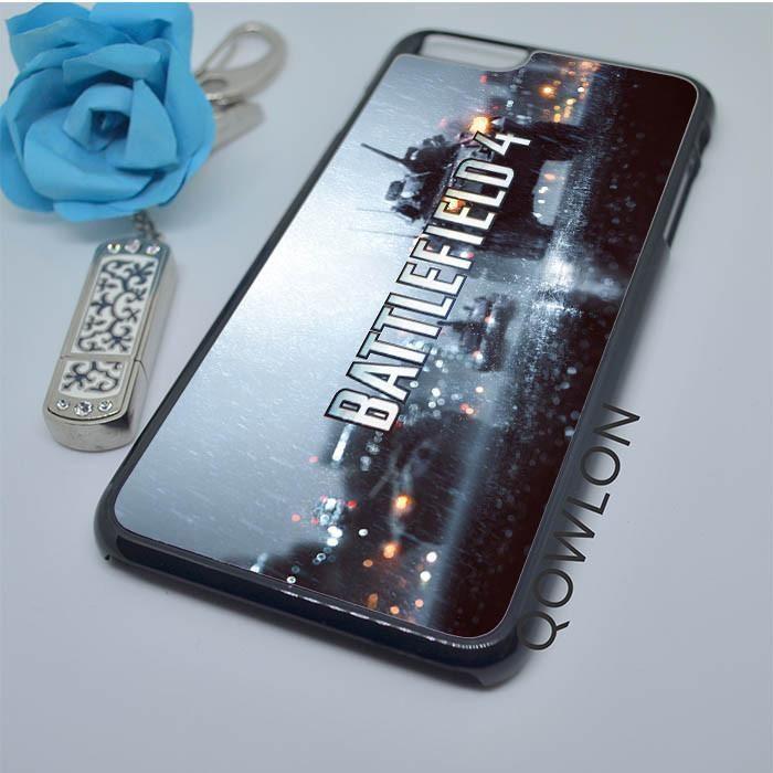 Battlefield 4 Cover iPhone 6 Plus | 6S Plus Case