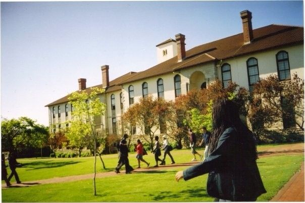 Rhodes University, RSA