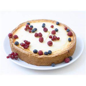 Cheesecake - helppo tuunattava resepti. Sopii maustetut juustot / rahkat ja kokoa on helppo muokata. Ainekset löytyy usein aina kotoa, sekaisin ja uuniin. NAM!