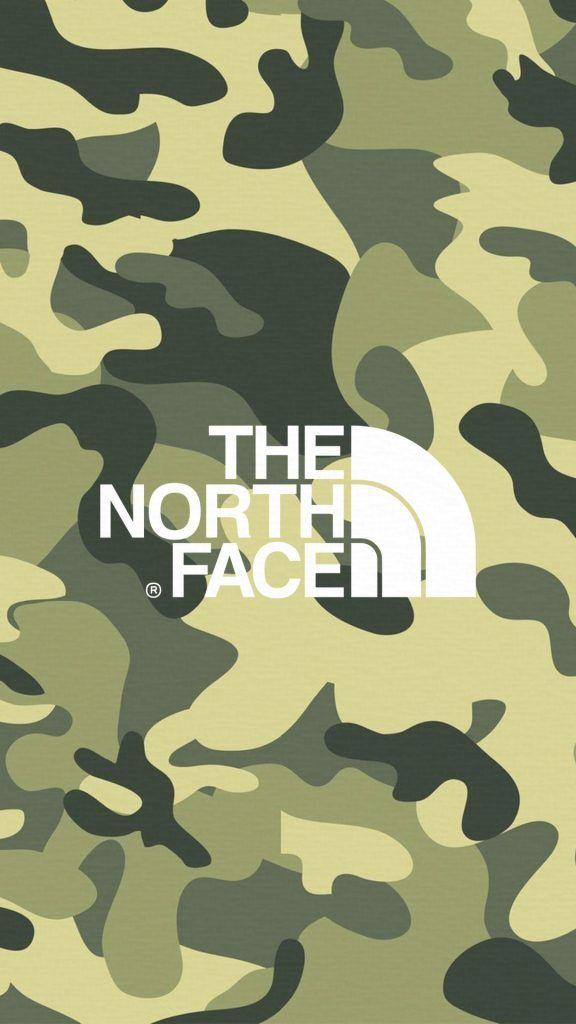 ザ・ノース・フェイス/THE NORTH FACE22iPhone壁紙 iPhone 5/5S 6/6S PLUS SE Wallpaper Background