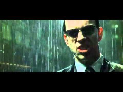 The Matrix: Das Ende von Zion Trailer [german]