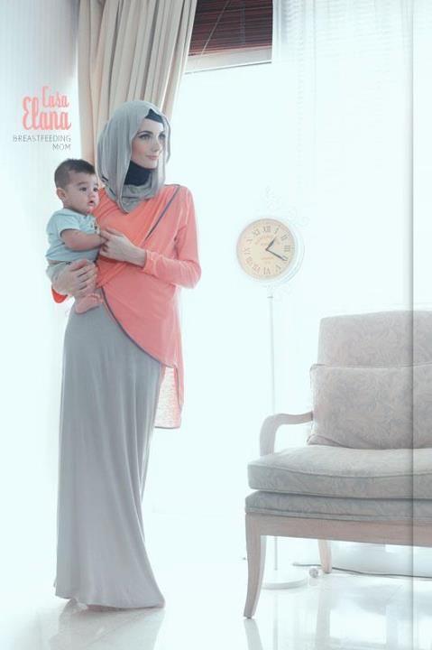 Mums : Aquila Style : Afia R Fitriati