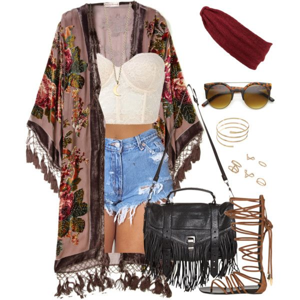 A fashion look from July 2014 featuring Kite and Butterfly jackets, Dukes shorts and Forever 21. Browse and shop related looks.