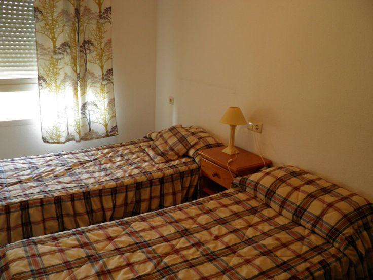 Albir - Solvendt leilighet med mye lys og perfekt beliggende - Orly(ref 28)