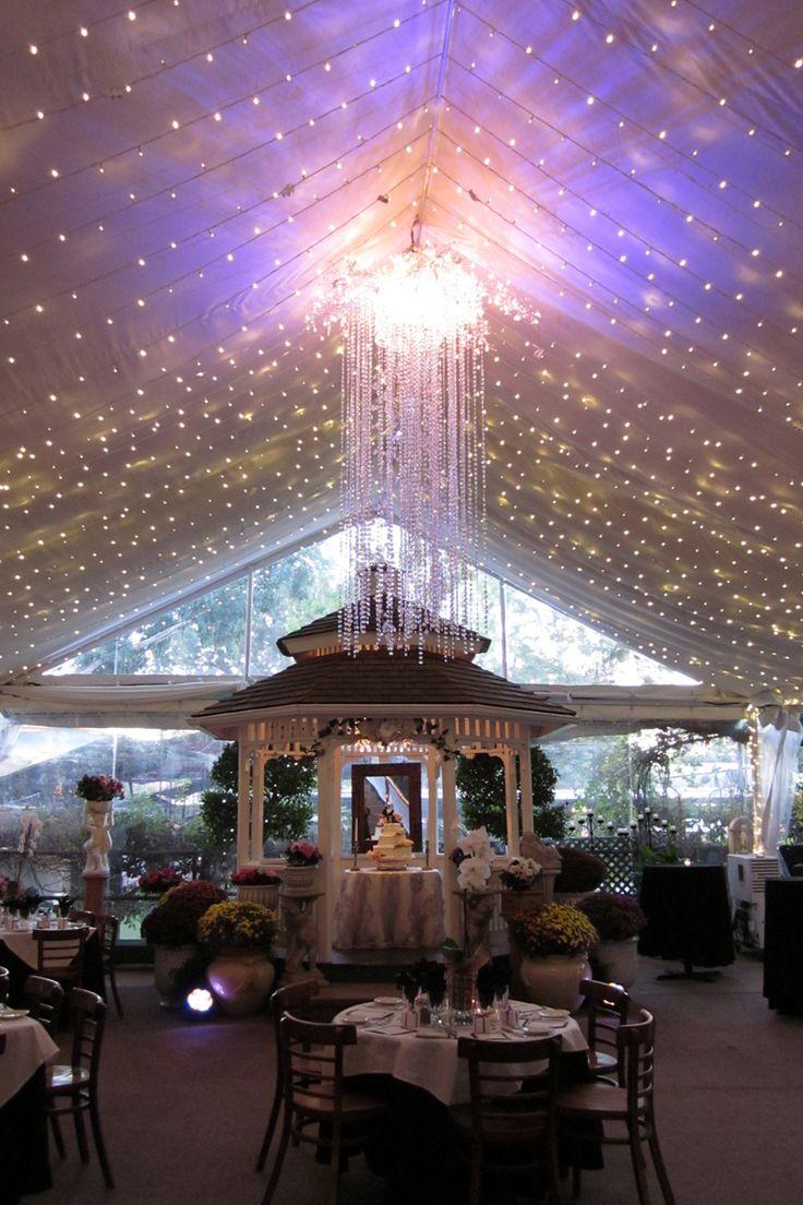 Tivoli Terrace Weddings