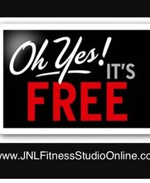 Video FREE WORKOUT! Led by Celebrity Trainer Jennifer Nicole Lee - Class No. 2 - JNL FITNESS STUDIO