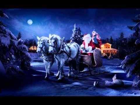 karácsony magyar dalok
