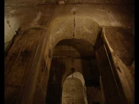 The History Blog » Blog Archive » Mystery basilica under Porta Maggiore opens to the public