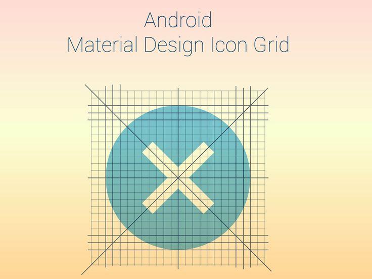 Material Design Icon1 B