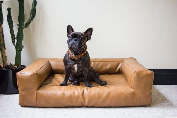 Custom Dog Couch Dog Sofa Pet Sofa Dog Bed Switchable Etsy In 2021 Dog Couch Dog Sofa Leather Dog Bed