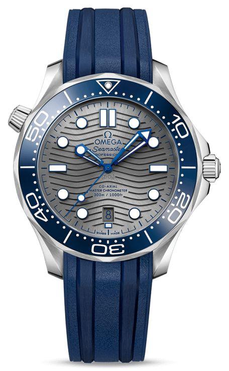 Omega Seamaster Diver 300M Ref. 210.32.42.20.06.001