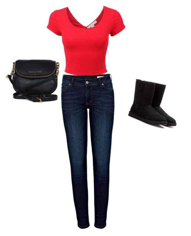"""""""Casual but with style"""" by fallingangelk on Polyvore"""