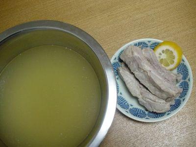 スペアリブスープレシピ 講師は辰巳 芳子さん|使える料理レシピ集 みんなのきょうの料理 NHKエデュケーショナル