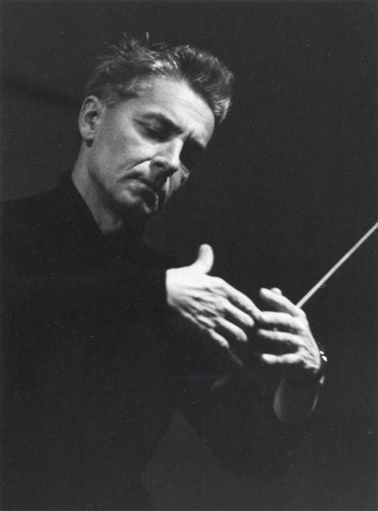 """Those who have achieved all their aims probably set them too low."" / Herbert von Karajan/"