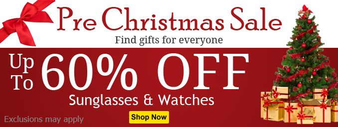 We could not wait till Christmas.. so We have Pre-Christmas Sale Click on : http://www.directbargains.com.au/christmas-gifts-3-1.html