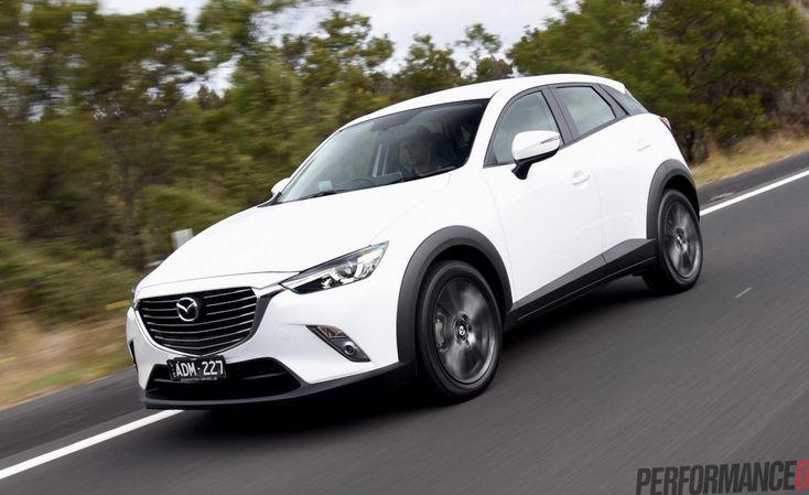 Mazda CX-3 lease - http://autotras.com