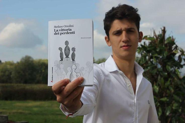 Stefano Orsolini, 20 anni e un sogno nel cassetto :: LoSchermo.it