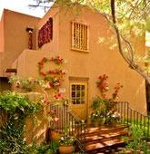 Inn on the Alameda  303 East Alameda  Santa Fe, NM 87501  505-946-0546
