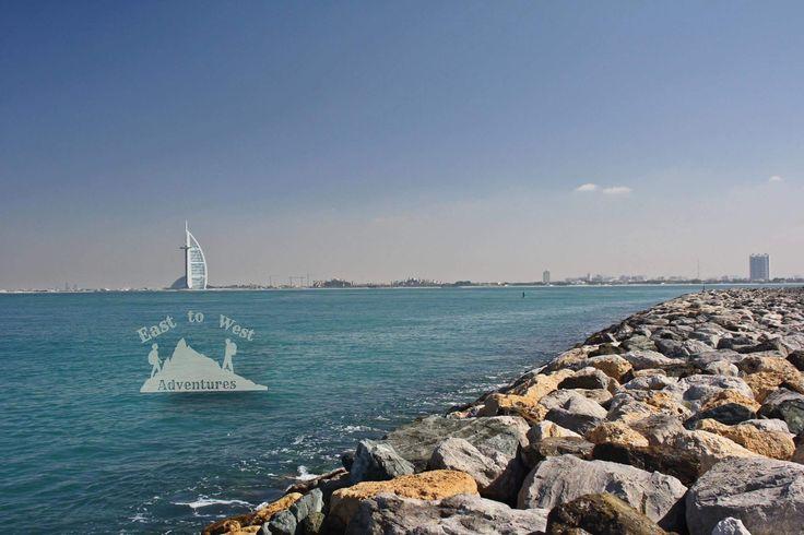 See Burj Al arab from souk madinat Jumeirah or from the palm Atlantis 💚 زور برج العرب ،و سوق مدينة جميرا و أتلانتس دبي  Check more things to do in Dubai  http://www.easttowestadventures.com/en/30-things-dubai/ #easttowestadventures #travelblogger #thepalm #mydubai #burjalarab #jumeirah #atlantisthepalm #soukmadinatjumeirah #visitdubai