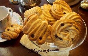 Biscotti alla banana | Magie ai fornelli