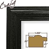 Craig Frames Inc 20x30 Gallery Natural Solid Wood Poster Frame (15177483250) - For the Home - Home Decor & Accents - Picture Frames & Albums--nice wood $37.99 at KMart