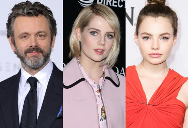 Netflix Purchases Gareth Evans Apostle; Michael Sheen & Lucy Boynton To Star http://ift.tt/2ouXFO3 #timBeta