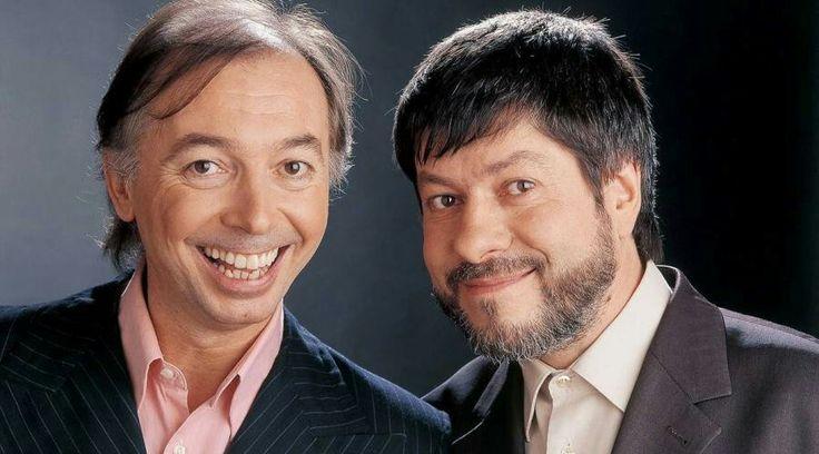 Chevallier Philippe né en 1956 et Laspales Régis né en 1957