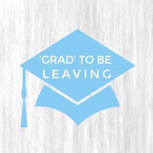 Congrats! You're #graduating! You might be tempted to leave #highschool behind as quickly as possible, but we encourage you to #reflect a bit on these last three years. #blog #blogpost #grad #grad2016