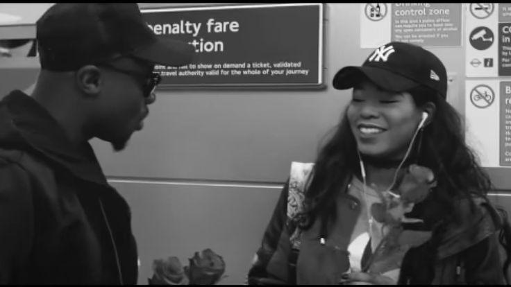 VIDEO: Fuse ODG ft Big Narstie- Mary Mary