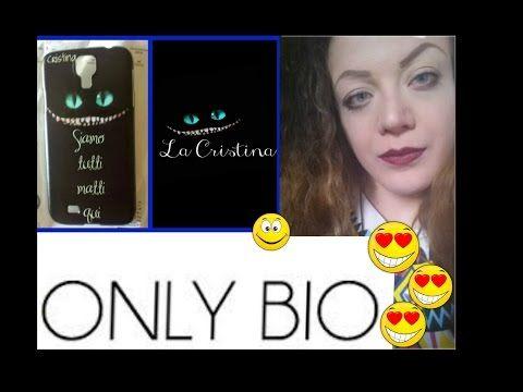 ONLYBIO,COVER STREGATTOSA+new location La Cristina - YouTube