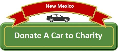 New Mexico car donation gets you a tax receipt. Ask for NM tax deduction benefits, we make your vehicle donation to NM charity easier.