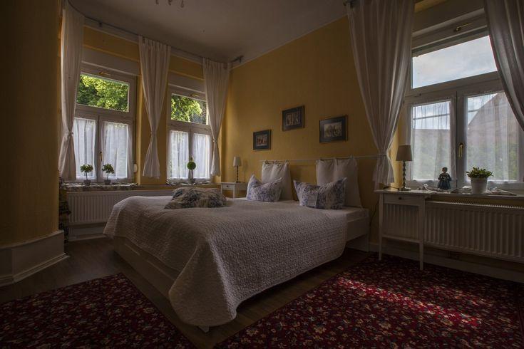 Hotel Schloss Tangermünde - Zimmer