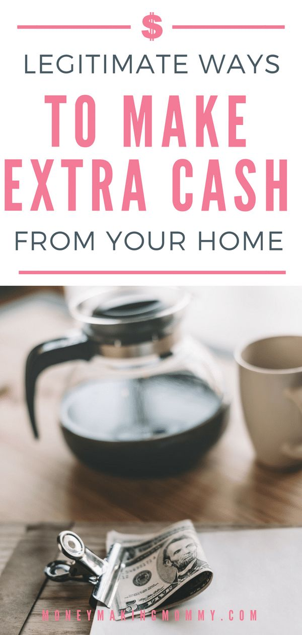 Ways to Make Extra Cash Online & Offline Right Now! – Pets