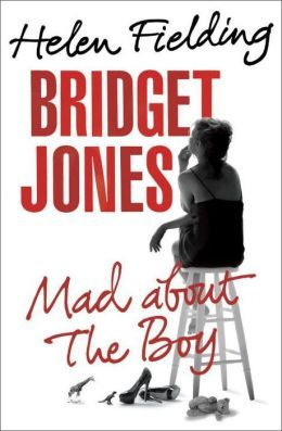 She is back. And I loved it.  With Mad About the Boy, Bridget wrestles lovably awkwardly with worries about aging, the dangers of personal texting late at night while inebriated, and other common problems of the new millennium.